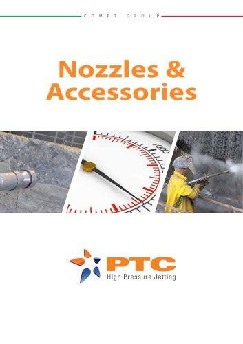 Nozzles & Accessories