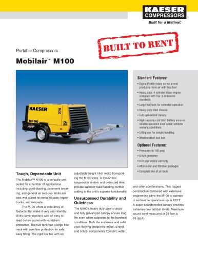 Mobilair M100