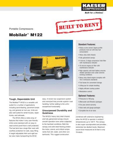 Mobilair M122