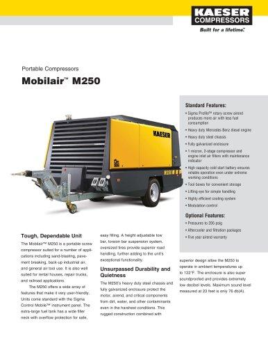 Mobilair M250