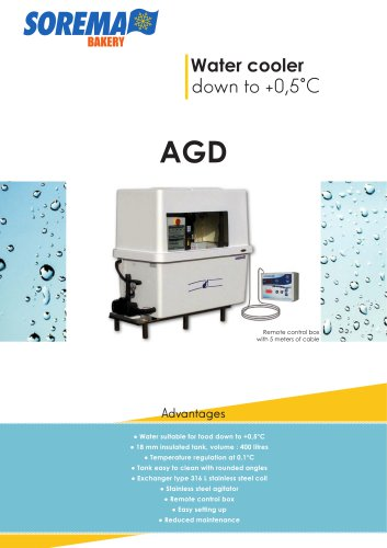 AGD 110 TO 250 P