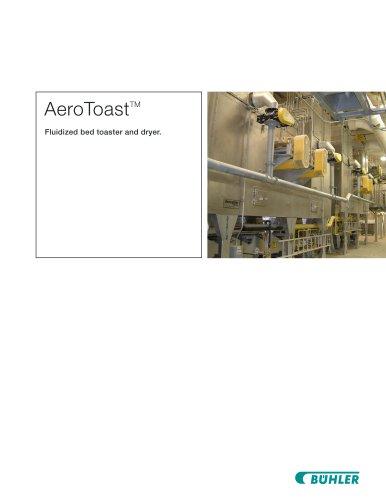 AeroToastTM