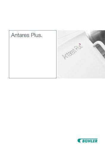 Antares Plus MDDR / MDDT