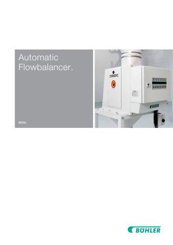 Flow Balancer MZAL