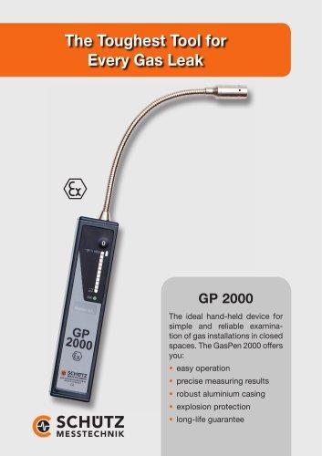 GasPen 2000