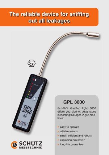GPL 3000