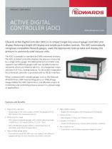 ACTIVE DIGITAL CONTROLLER (ADC)