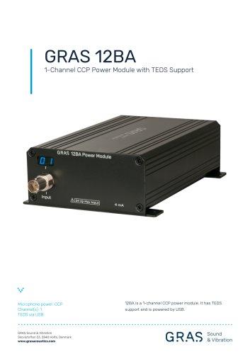 GRAS 12BA