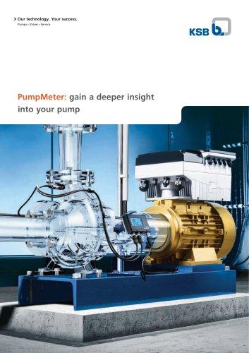 PumpMeter