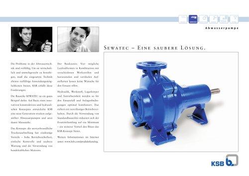 Sewatec Produkt-2-Seiter