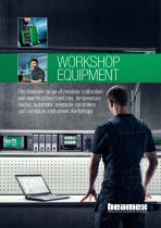 Brochure - Workshop Equipment