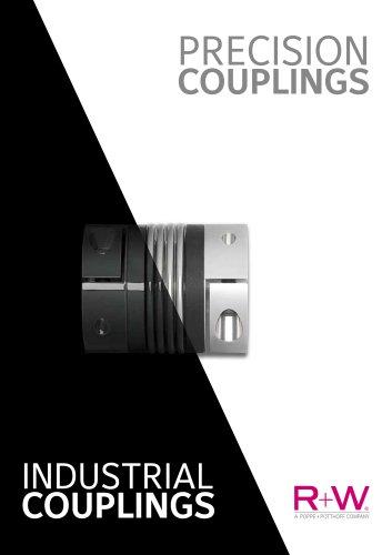 RW Brochure Industrie Precision A4 EN screen
