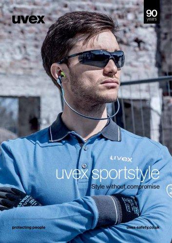 uvex sportstyle