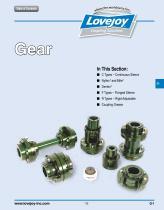 Lovejoy / Sier-Bath Gear Catalog