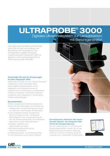 Ultraprobe 3000