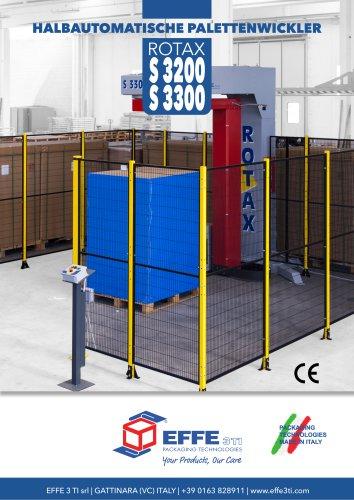 ROTAX S3200 / S3300
