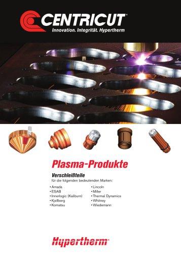 Centricut plasma