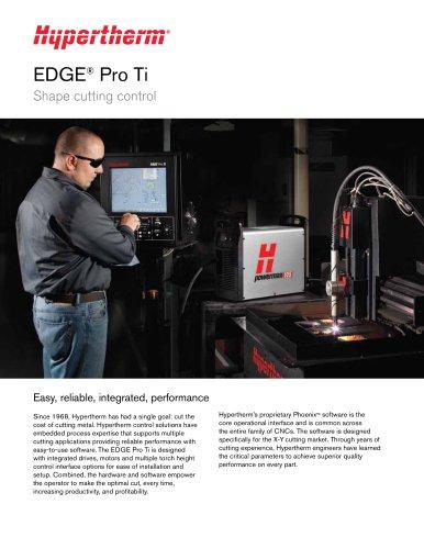 EDGE Pro Ti