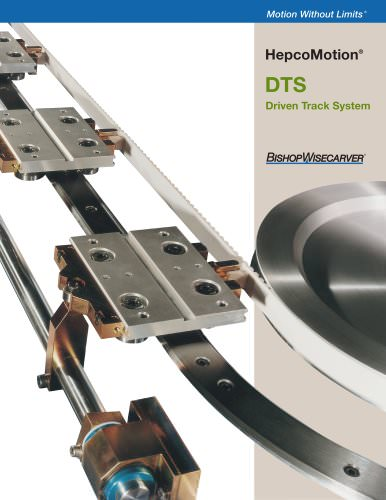 DTS Driven Track System
