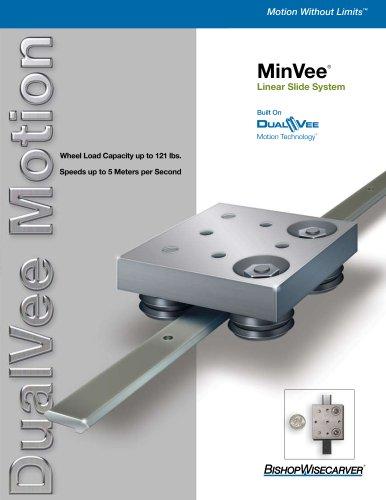 MinVee Catalog