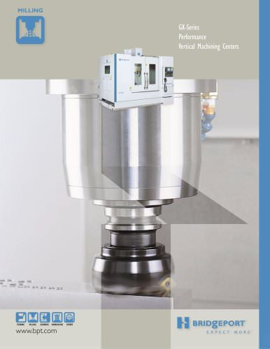 GX 600 - 1000 - 1300 - 1600