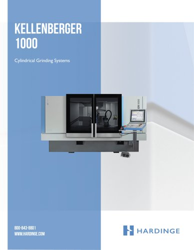 KELLENBERGER1000