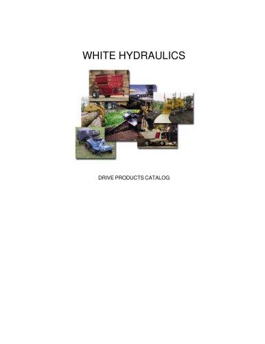 White Hydraulics - Antriebe