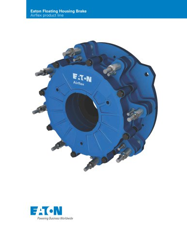Eaton Floating Housing Brake