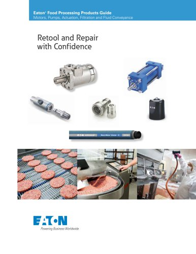 Eaton Food Processing