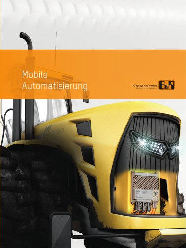 Mobile Automatisierung