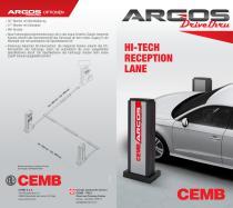 Argos Drivethru