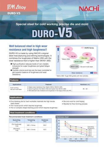 DURO-V5