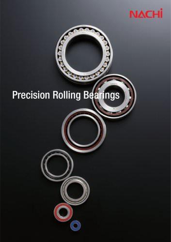 Precision Rolling Bearings