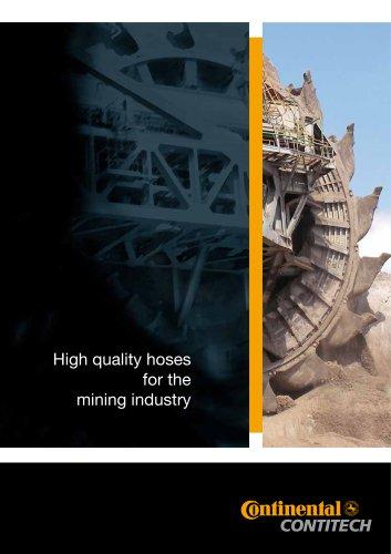 Mining brochure