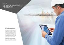 OUR HEART BEATS – FOR INDUSTRY 4.0 - 2