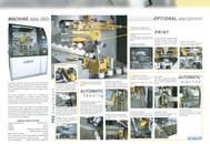 Automatic machine type 360