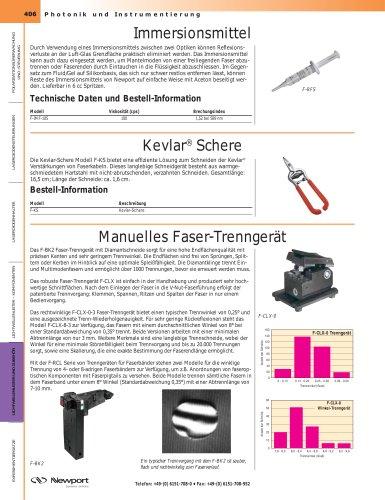 Kevlar ® Schere