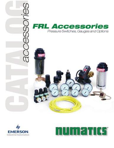 FRL Accessories