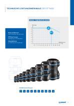 Prevost Piping System - Druckluftnetzwerke - 11