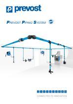 Prevost Piping System - Druckluftnetzwerke - 1