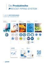 Prevost Piping System - Druckluftnetzwerke - 8