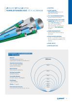 Prevost Piping System - Druckluftnetzwerke - 9