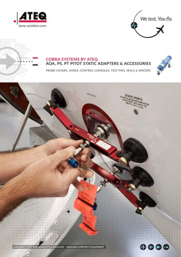 COBRA SYSTEMS PRODUCTS