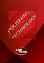 General catalog POLISHING TECHNOLOGY