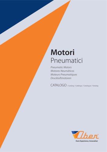 Motoren Katalog