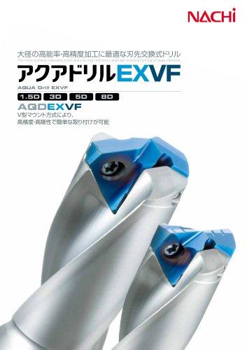 AQUA Drill EX VF Series