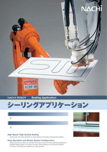 Sealing Application
