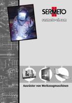 Broschüre Sermeto