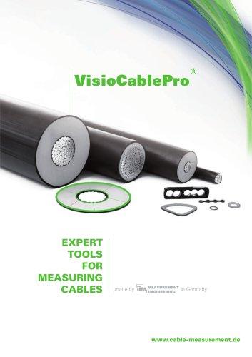Brochuere VisioCablePro