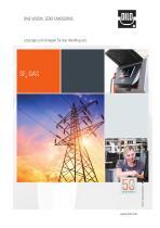 Lösungen und Anlagen für das Hanling von SF6-Gas